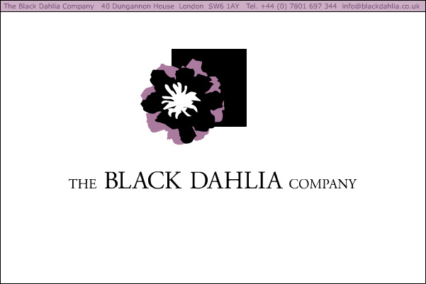 The Black Dahlia Company